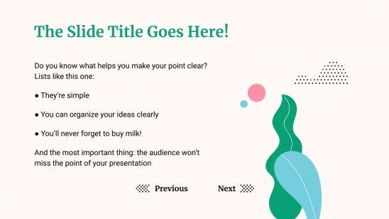 Modelo de apresentação Placar digital para ensino médio