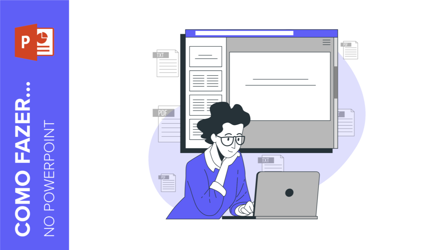 Como inserir um PDF no PowerPoint | Tutoriais e Dicas de apresentação