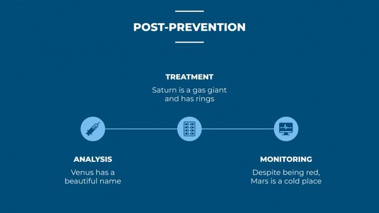 Geometric Clinical Case presentation template