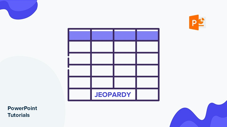 How to Make a Jeopardy Game in PowerPoint | Quick Tips & Tutorial for your presentations
