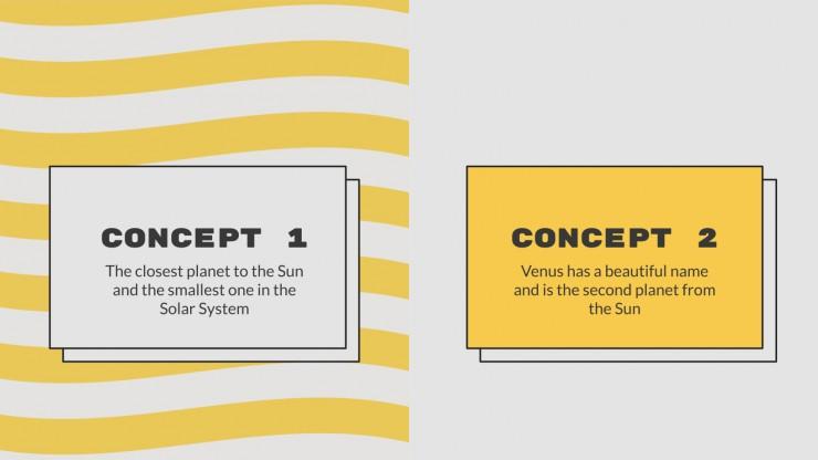 Sound Design Workshop presentation template