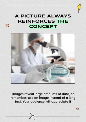 Wissenschaft für die höhere Schule: Zelluläre Prozesse Präsentationsvorlage
